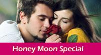 Honeymoon Special Package 3 N / 4 D